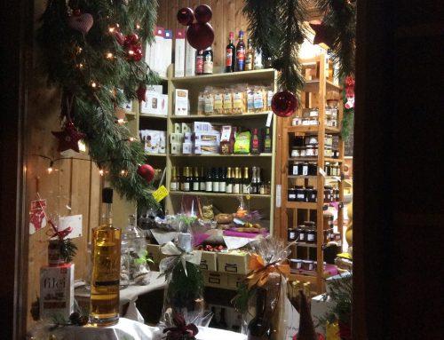 Weihnachten steht vor der Tür in 20 Tagen ist Fest der Liebe
